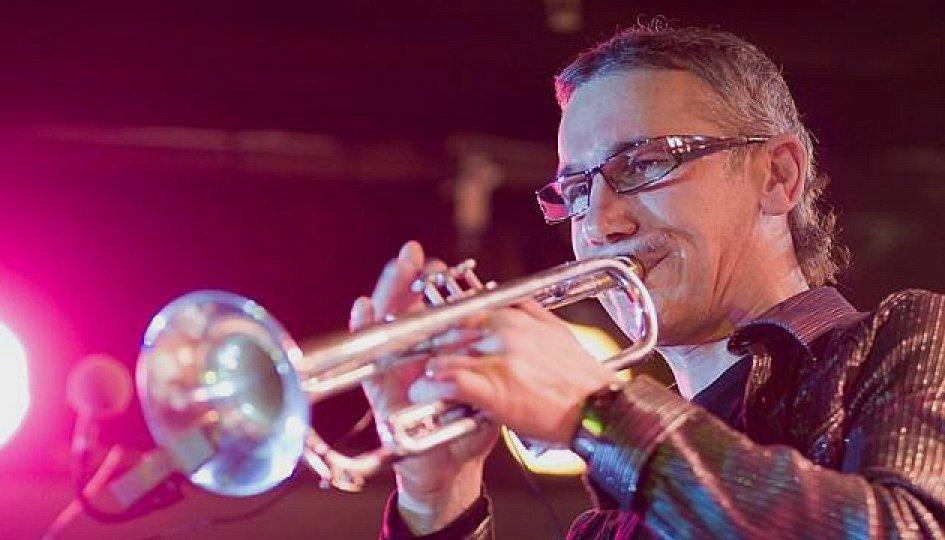 Концерты: «Музыка Майлза Дэвиса»: Квартет Сергея Проня