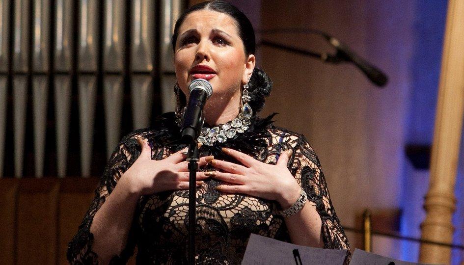 Концерты: «Аплодисменты»: Виктория Бобкова