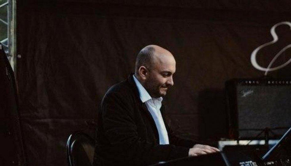 Концерты: «Романтический джаз»: Платон Газелериди и Марк Иванцов