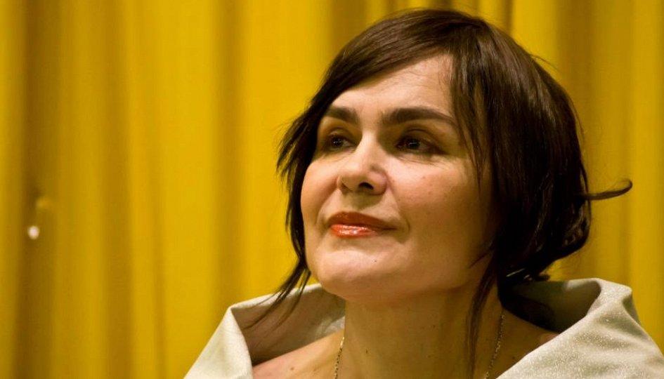 Концерты: «Астор Пьяццолла. Последнее танго»: Виктор Намакаренский, Людмила Жоголева