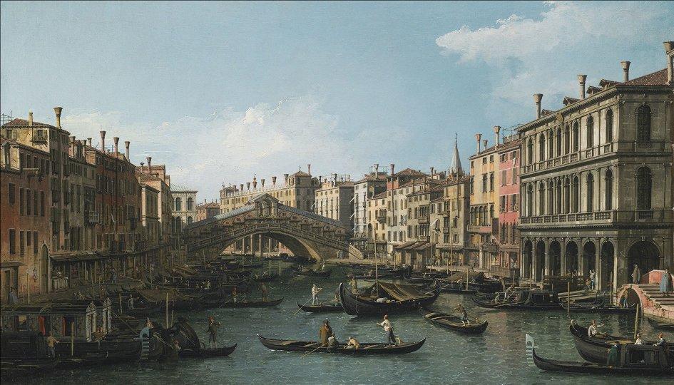 Кино: «Венецианский палач»