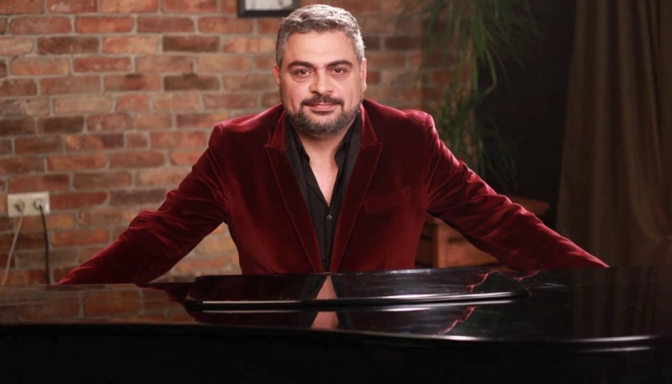 Концерты: Ара Мартиросян