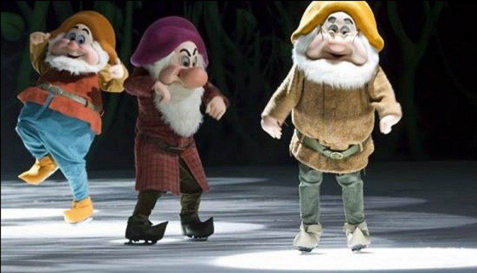 Театр: Джинглики и их новогодние приключения