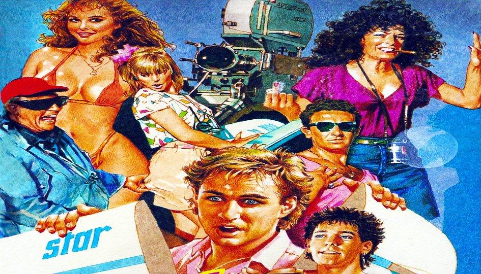 Кино: «Вертихвостки-2»
