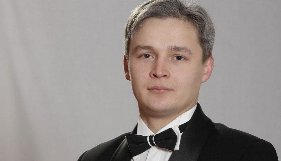 Концерты: Сергей Зыков и Государственный оркестр народных инструментов РТ
