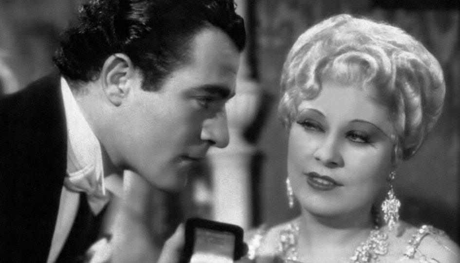 Кино: «Она дурно поступила с ним»