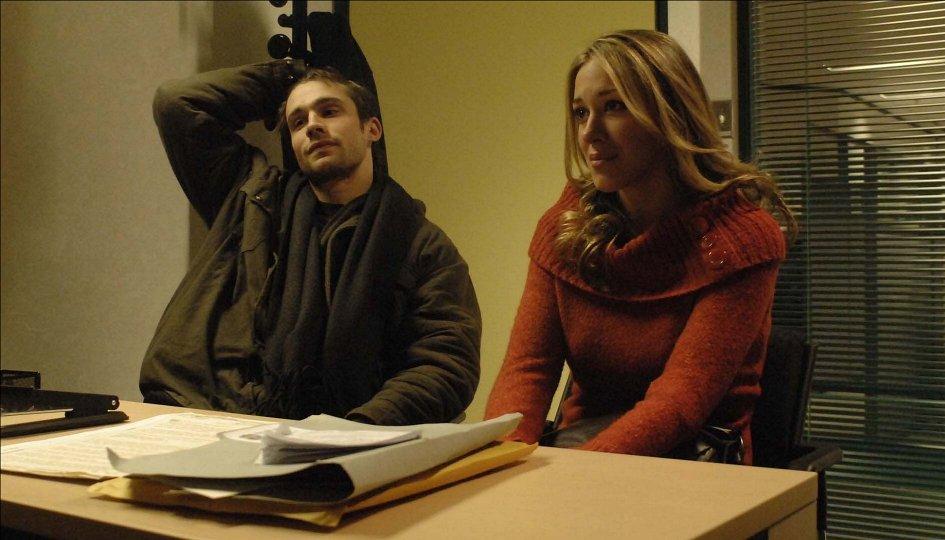 Кино: «Няня с сюрпризом»