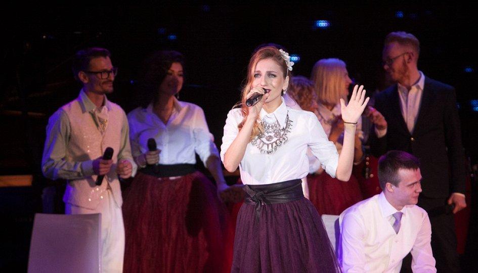 Афиша ноября театр эстрады билеты в кино мираж петрозаводск
