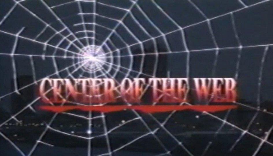 Кино: «В сетях паутины»