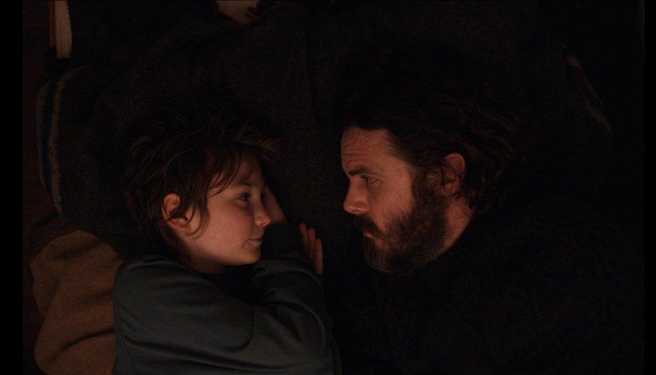 Кино: «Свет моей жизни»