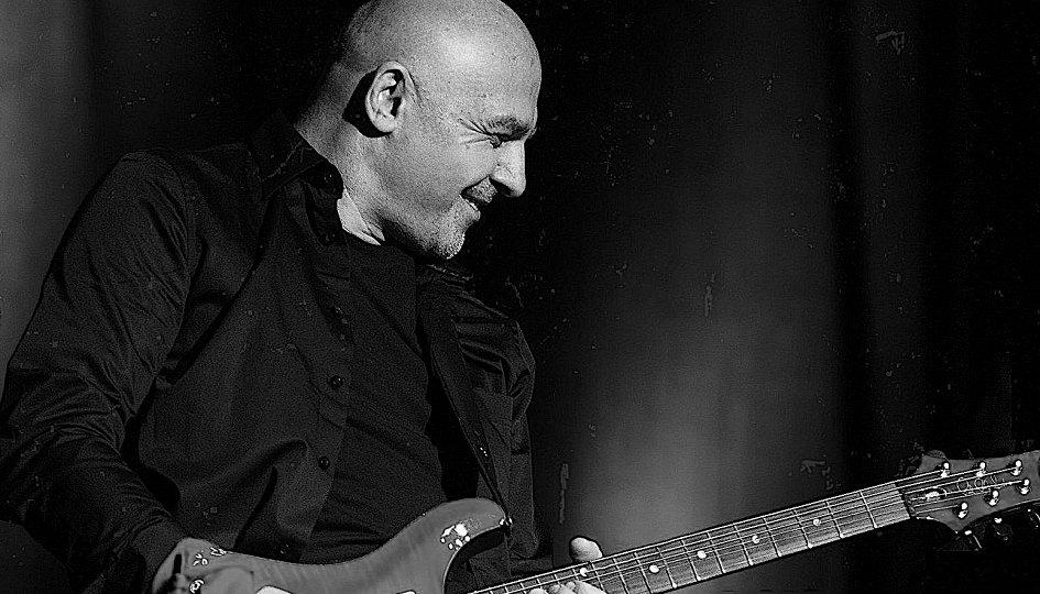 Концерты: Леван Ломидзе и Blues Cousins