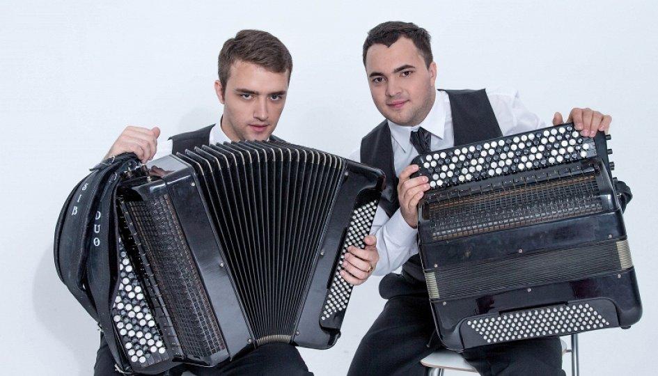 Концерты: Sib Duo