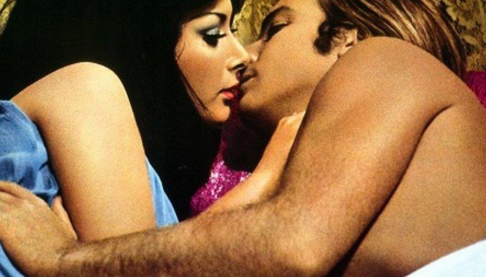 Кино: «Любовницы Дон Жуана»