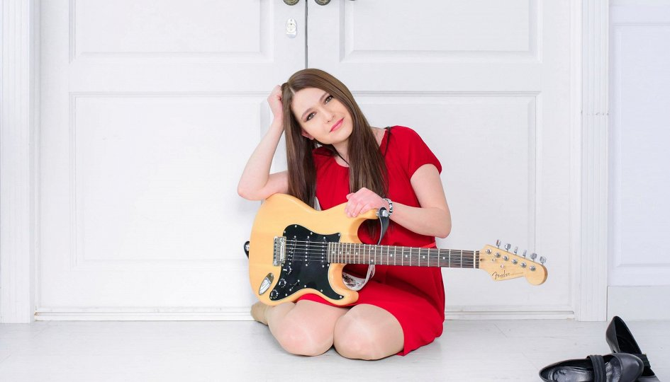 Концерты: Вероника Муртазина