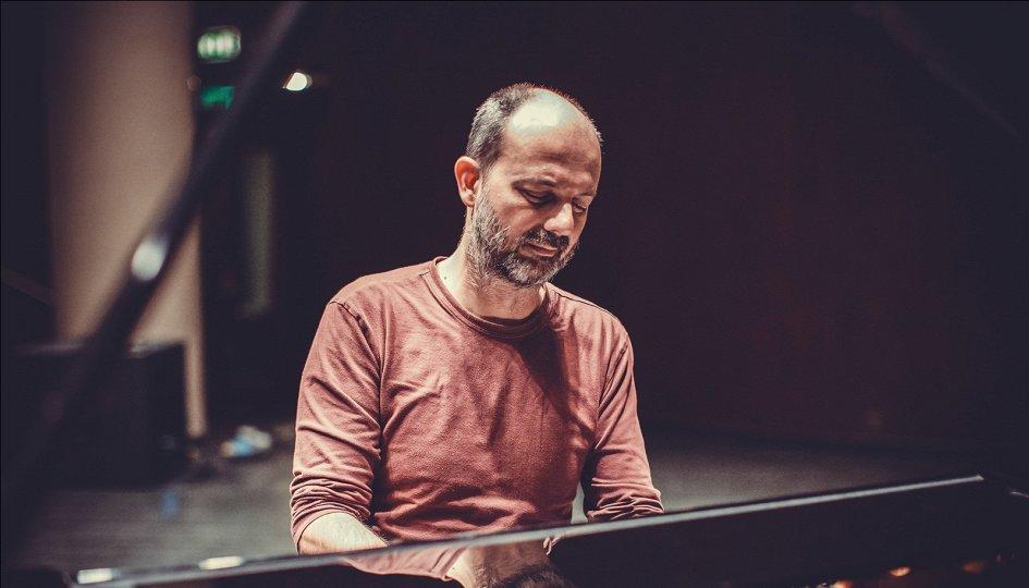 Концерты: Фабрицио Патерлини