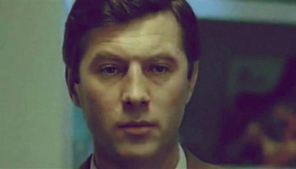 Кино: «Евгений Меньшов. Ослепительный миг»