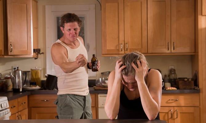 Как бороться в семье с алкоголизмом
