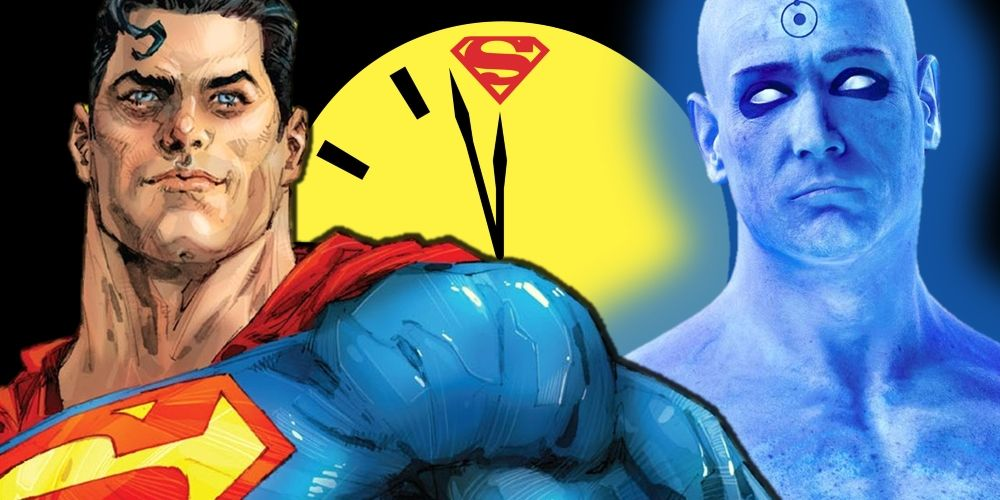 Superman/Doomsday - Video Dailymotion