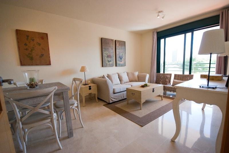 Чем отличается квартира от апартаментов в испании