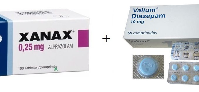 20mg diazepam high
