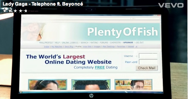 Jailhouse dating website