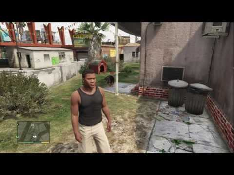 Grand Theft Auto 5 – PC - Download Free Games Torrents