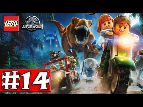LEGO Jurassic World™ - Green Man Gaming