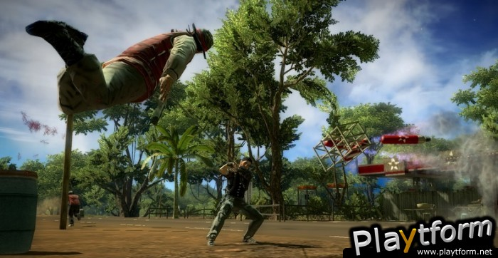 Just Cause 2 KeyGen _ Download - Video Dailymotion