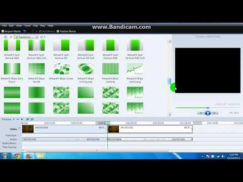 Windows Live Movie Maker 164 Crack Full Free Download