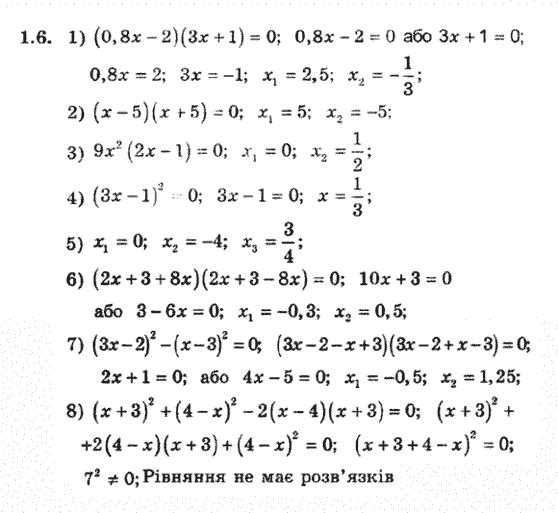 Гдз 8 клас алгебра мерзляк з поглибленим вивченням математики