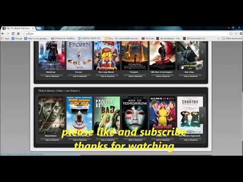 Best Trusted Websites To Watch Full Movies Online
