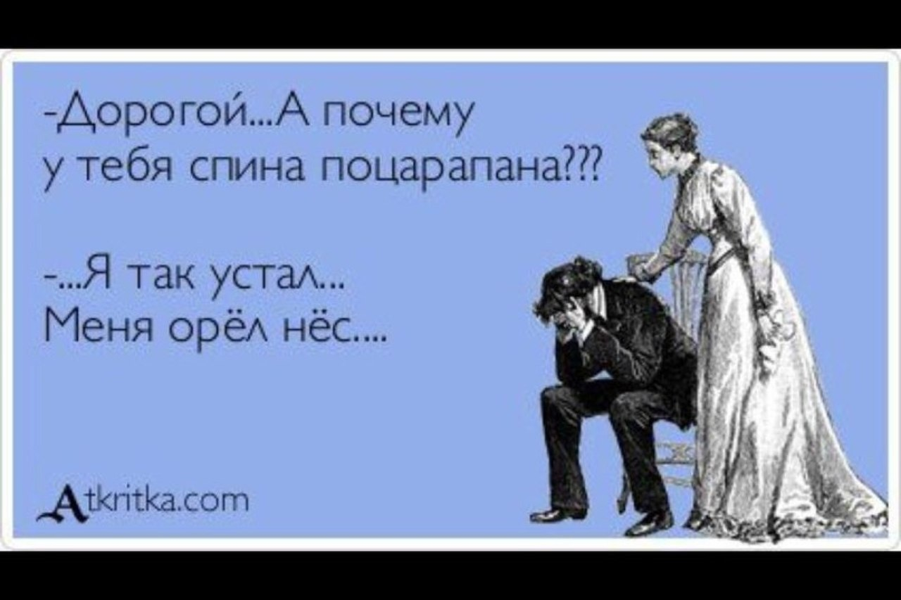 ЮМОР  В ОТКРЫТКАХ  43735-3