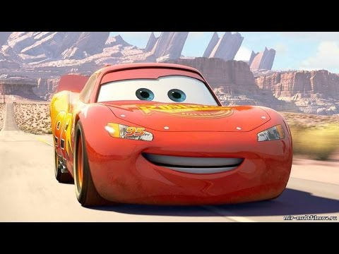 Cars 3 - Full Movie Watch Online in HD 2017