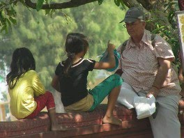 Pictures gracel series cambodian