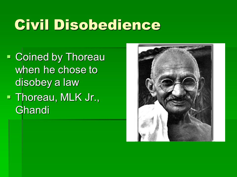 Civil Disobedience And Other Essays Civil Disobedience  Sample Essays