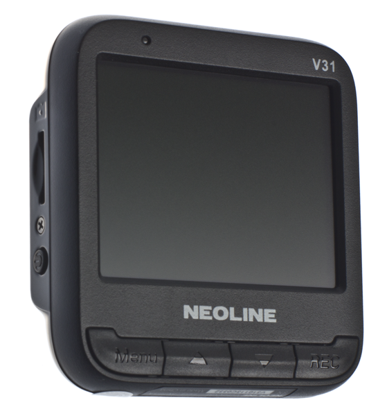 neoline cubex v31 видеорегистратор