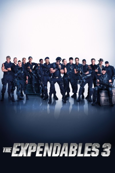 Watch The Expendables 3 Online Free 2014 - MvGee