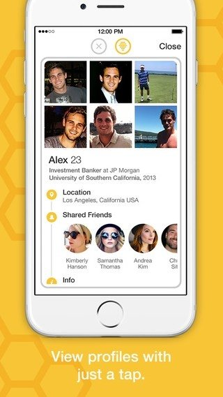 How do i download bumble dating app