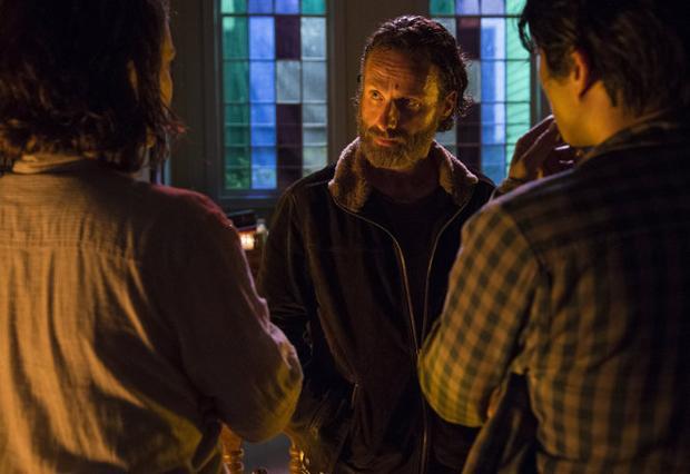 Watch The Walking Dead Episodes - Season 2 - TV Guide