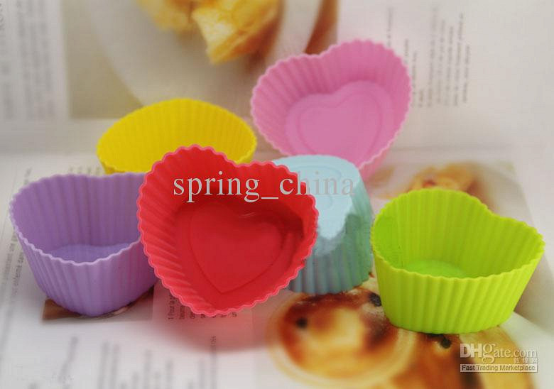 Die Cut Cupcake Wrappers - Shop with Paper Mart