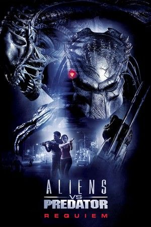 Alien vs Predator (2004) Hindi Dubbed Movie