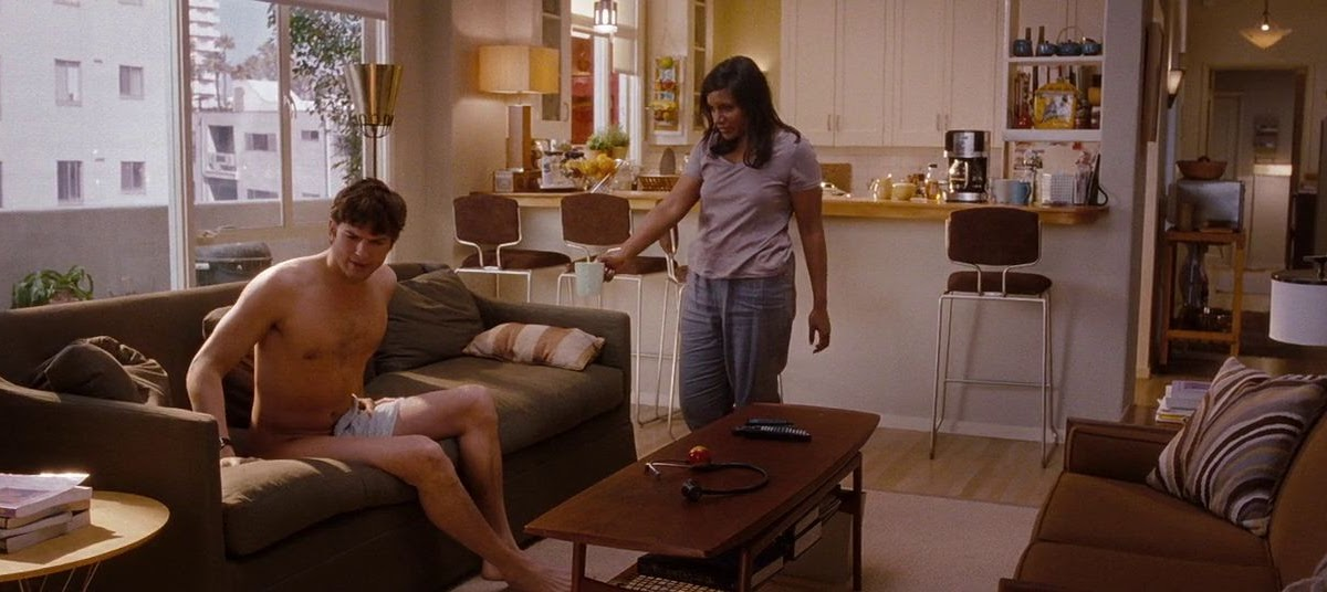 Watch No Strings Attached (2011) Full Movie Online Free