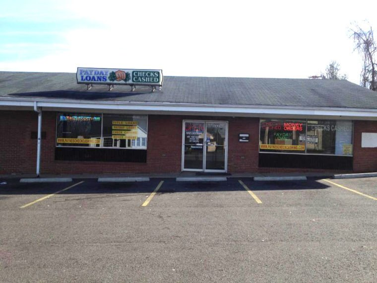 Clarksville indiana payday loans
