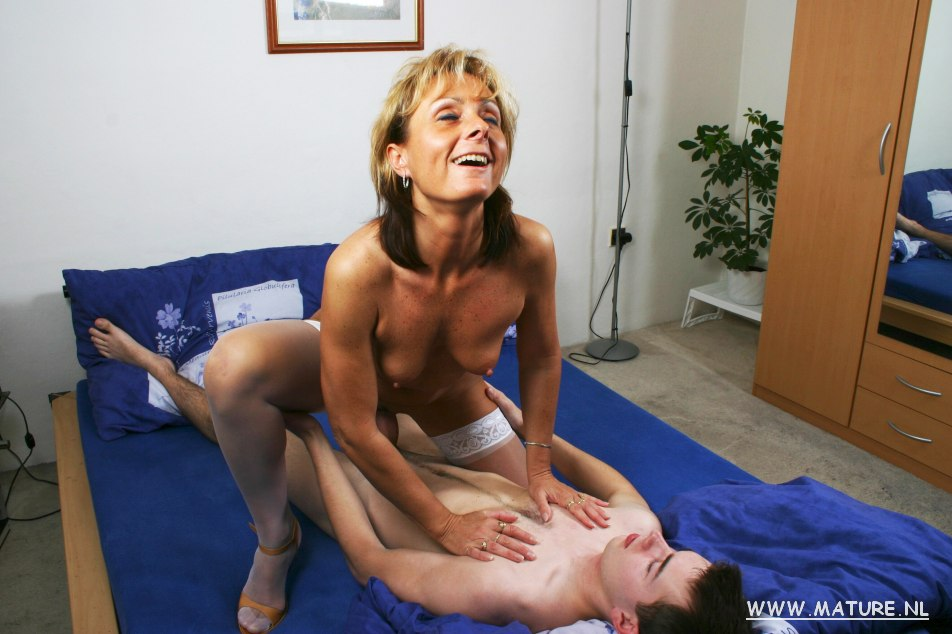 Nurse sex mature — 3