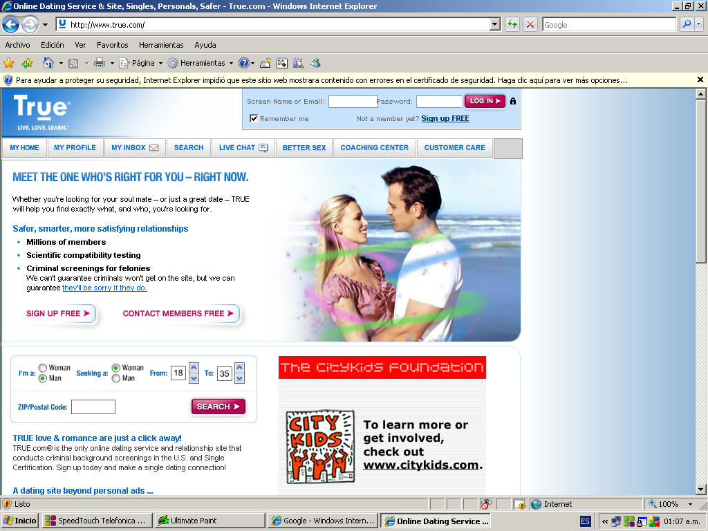 Conscious Singles Online Dating Site - Astrology Dating Site