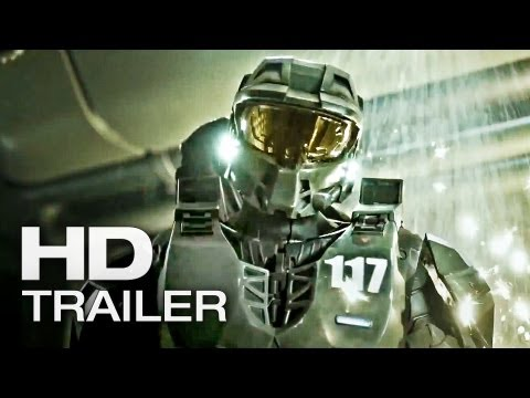 Halo 4 Web series gets official trailer - TG Daily