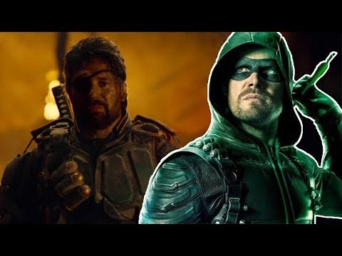 "Arrow Season 4 Extended Promo ""Embrace Your Inner"