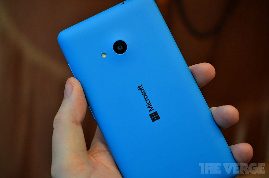 Microsoft Lumia 535 Help (Questions How-To)