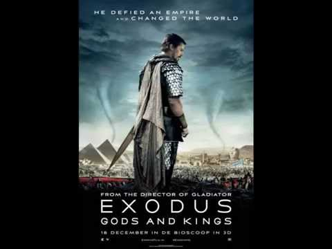 Watch Exodus: Gods and Kings 2014 Online With Subtitles
