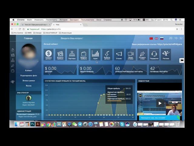 Yota.biz hyip monitor